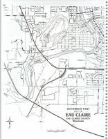 Map Image 025, Eau Claire County 1988